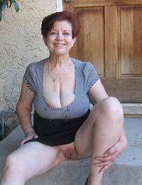 Amateur mature pics