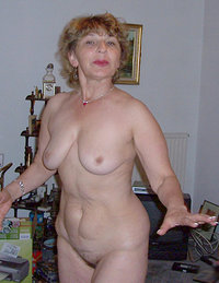 Mature women photos